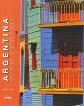 9788497855198: Argentina, mirada y pensada