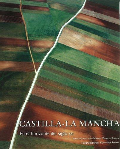 9788497855211: Castilla la Mancha