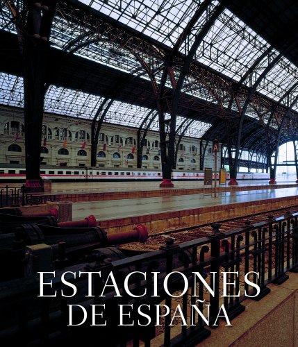 9788497855990: Estaciones de España