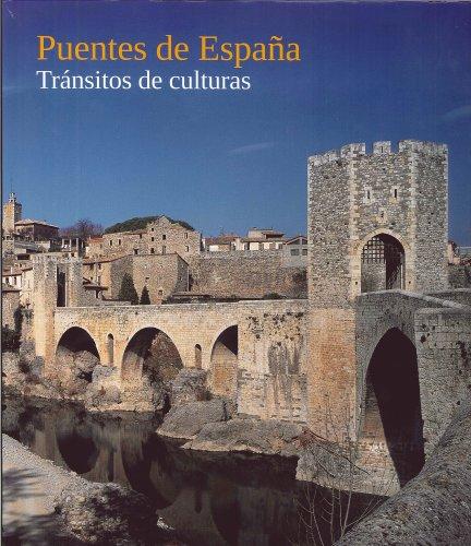 9788497856003: Puentes de España : tránsitos de culturas