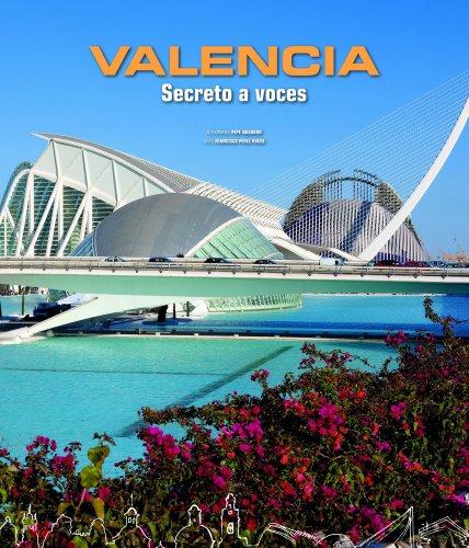 9788497856041: Valencia. Secreto a voces