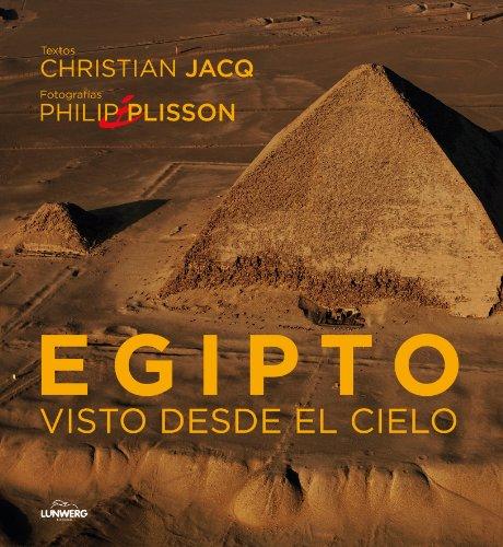 9788497856591: Egipto desde el cielo