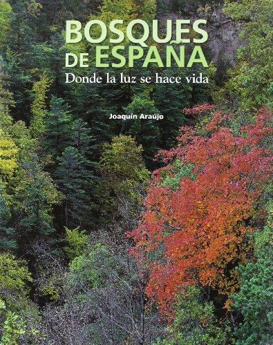 9788497856782: Bosques de España (General)