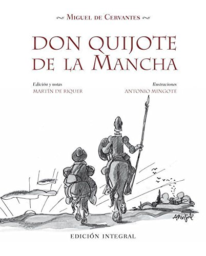 9788497857314: ON QUIJOTE DE LA MANCHA-4