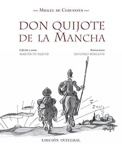 9788497857314: Don Quijote de la Mancha (General)