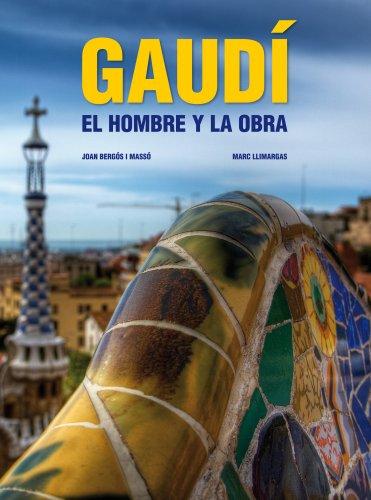 9788497857826: Gaudi. El hombre y la obra.