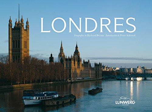 9788497858595: Londres (Ciudades (lunwerg))
