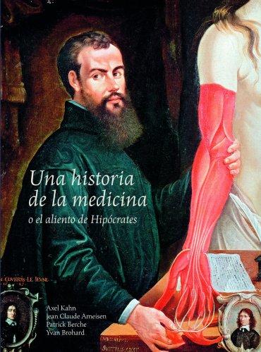 9788497858663: Historia de la Medicina