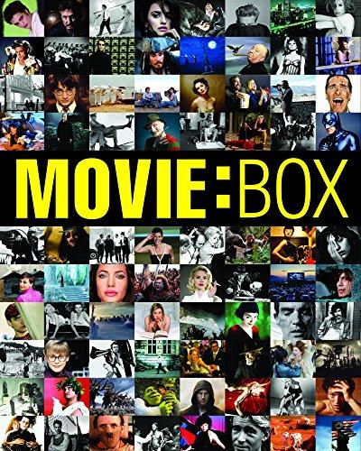 9788497858717: MOVIE:BOX (Cine (lunwerg))