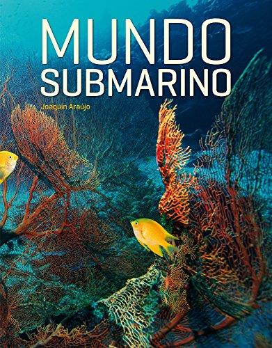 9788497858755: Mundo Submarino