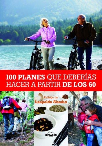 9788497858847: Planes para mayores de 65