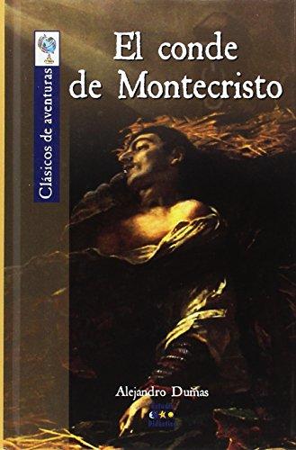 9788497866125: El Conde de Montecristo (Clásicos de aventuras)