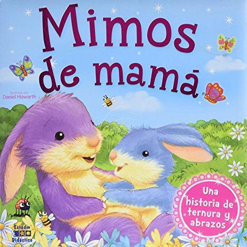 9788497866583: Mimos de mamá