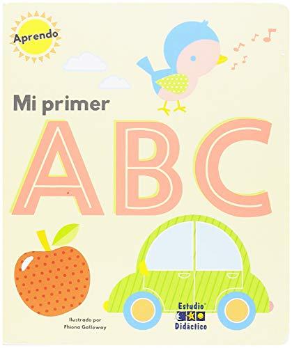 MI PRIMER ABC