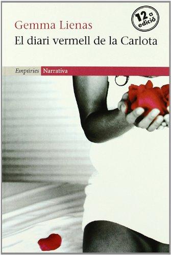 9788497870337: El diari vermell de la Carlota