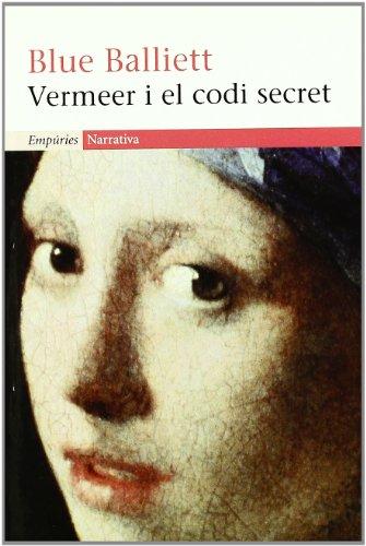 Vermeer i el codi secret: Blue Balliett