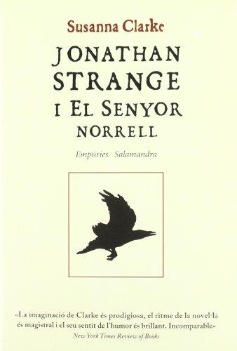9788497871358: Jonathan Strange i el Senyor Norrell