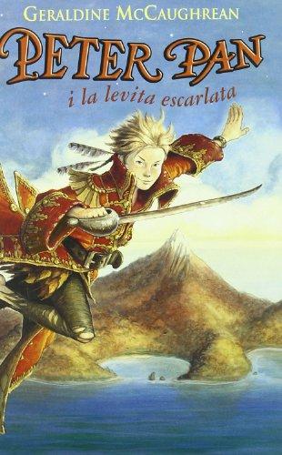 9788497872102: Peter Pan i la levita escarlata