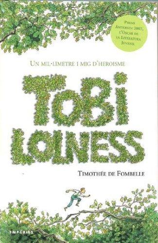 9788497872676: Tobi Lolness