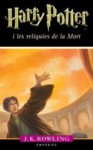 9788497872850: Harry Potter i les relíquies de la Mort (SERIE HARRY POTTER)
