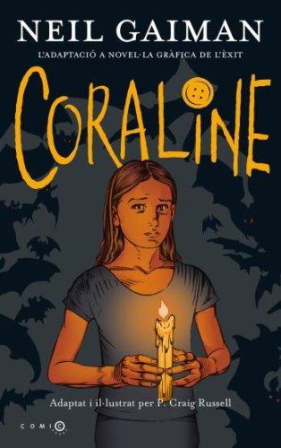 9788497873796: Coraline (COMIC BOOKS)