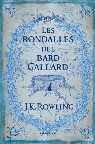 9788497873802: Les rondalles del bard Gallard (SERIE HARRY POTTER)