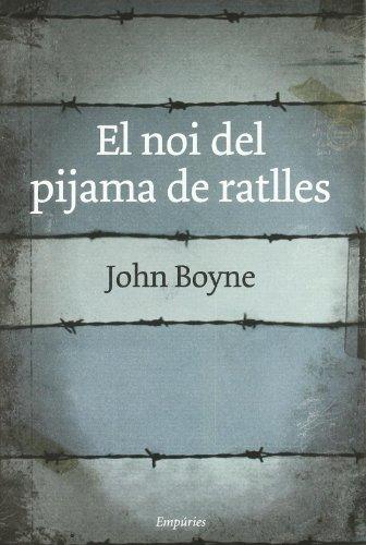 9788497874359: El noi del pijama de ratlles: Edició especial signada per l'autor (Empúries narrativa)