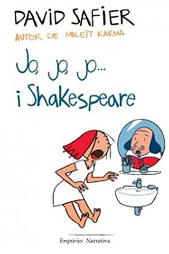 9788497877497: Jo, jo, jo...i Shakespeare