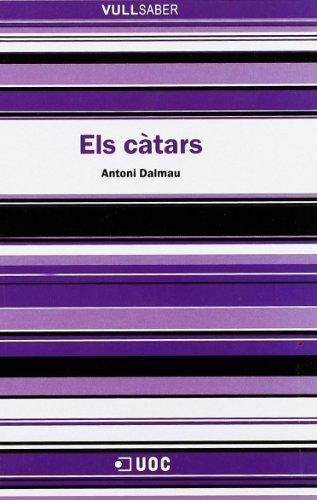9788497883276: Els càtars (VullSaber)