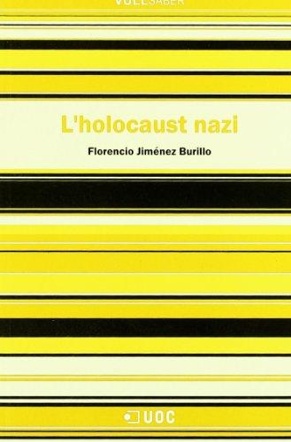 L'HOLOCAUST NAZI.: JIMÉNEZ BURILLO, FLORENCIO.