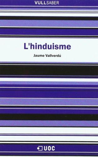 L'hinduisme - Vallverdú, Jaume
