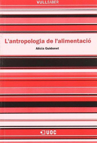 L'antropologia de l'alimentació
