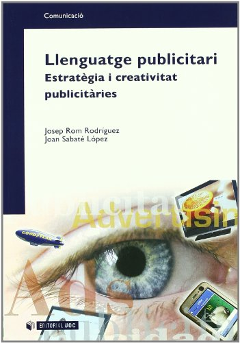 9788497886048: Llenguatge publicitari