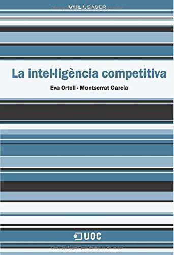 9788497887366: La intel·ligència competitiva (Spanish Edition)