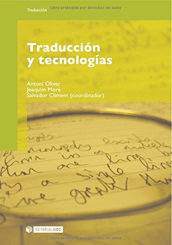 9788497887403: Traducción y tecnologías (col. Manuales) (Spanish Edition)