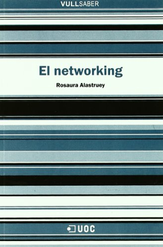 9788497887564: El networking (VullSaber)