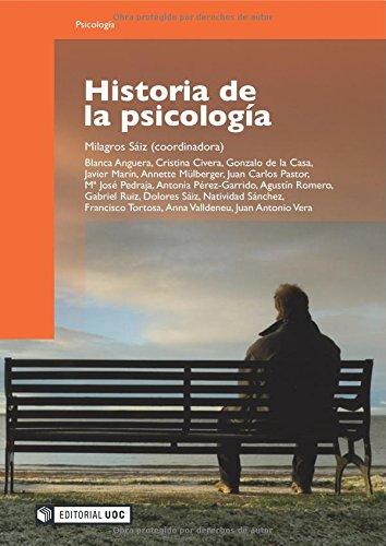 9788497888370: Historia de la psicología (Spanish Edition)