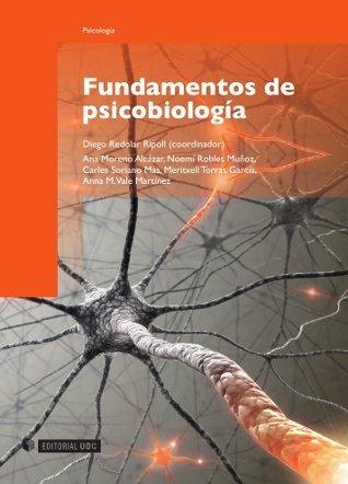 9788497888660: Fundamentos de Psicobiología (Manuales)