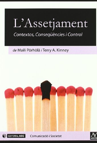 L'assetjament : contextos, conseqüències i control: Porhola, Maili /