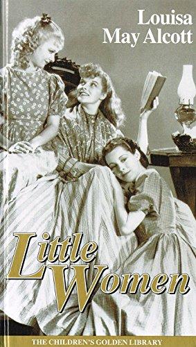 9788497891349: Little Women (Children's Golden Library No.9)