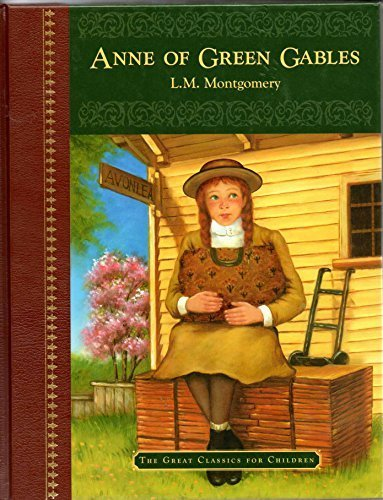 9788497891615: Anne of Green Gables