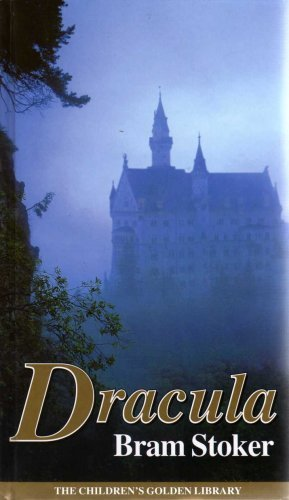 Dracula (The Children's Golden Library No. 14) (9788497891776) by Bram Stoker