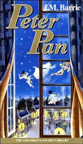 9788497893855: Peter Pan (The Great Classics for Children)