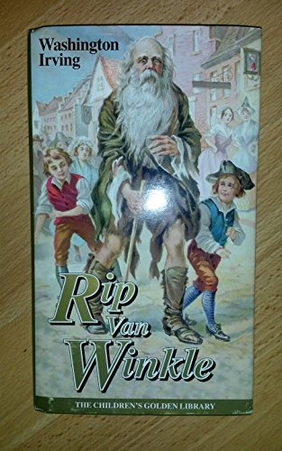 significant factors observed in rip van winkle by washington irving American short story, author: msaeed irving's 'rip van winkle' washington irving irving's 'rip van winkle' is one of only three short stories.