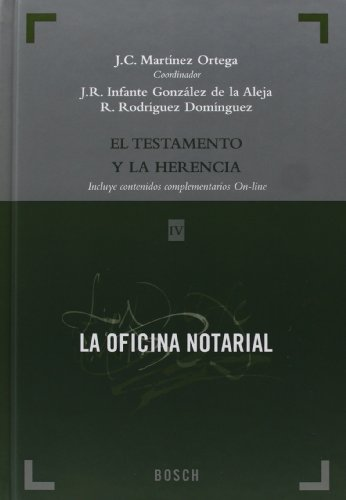 El testamento y la herencia : aspectos prácticos y consideraciones fiscales (Paperback): José Ramón...