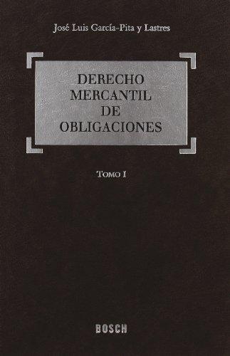 9788497905619: Derecho mercantil de obligaciones