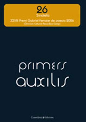 9788497913119: Primers auxilis