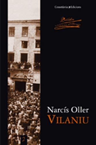 9788497914130: Vilaniu (Biblioteca Narcís Oller)