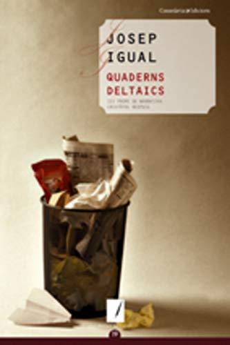 Quaderns deltaics: Josep Igual