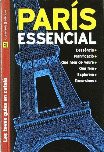 9788497915977: Paris essencial